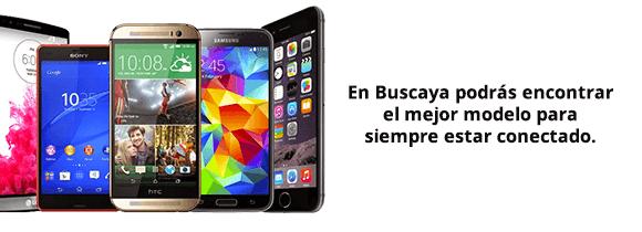 Mejores precios smartphones