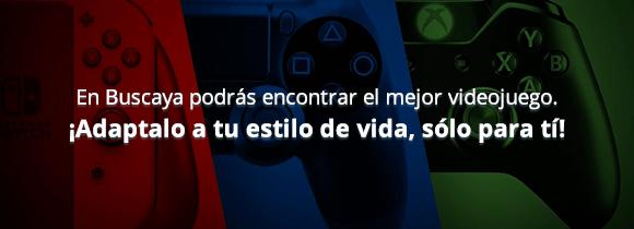 Mejores precios videojuegos