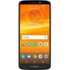 Motorola E5 Plus 16 GB 6 plg Negro Desbloqueado preview