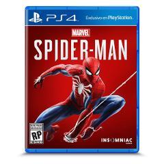 Compara precios de Spider man PlayStation 4