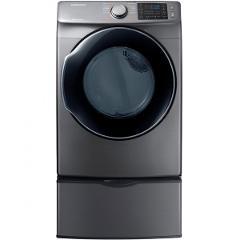 Secadora Samsung F-DVG20M5500P 20 Kg Plata preview