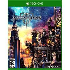 Compara precios de Kingdom Hearts III - Xbox One