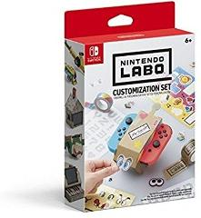 Compara precios de Nintendo Labo Customization Set