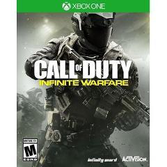 Compara precios de Call Of Duty Infinite Warfare Xbox One