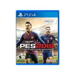 Compara precios de | PS4 Pro Evolution Soccer 2019