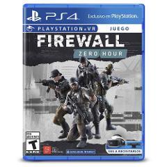 Compara precios de Firewall Zero Hour PS4