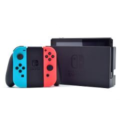 Consola Nintendo Switch Neon preview