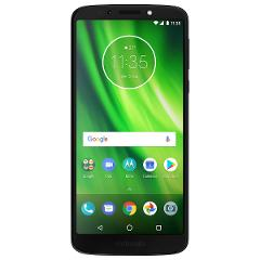 Compara precios de Smartphone Moto G6 Play 32G Deep Indigo