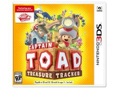 Compara precios de Captain Toad: Treasure Tracker Nintendo 3DS