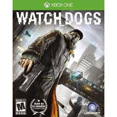 Watch Dogs Para Xbox One preview