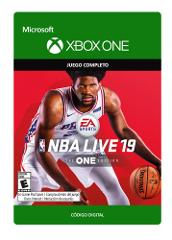Compara precios de NBA Live 19: The One Edition Xbox One