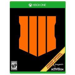 Call of Duty Black Ops IIII - Standard Edition - Xbox One thumbnail