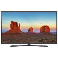 """Televisor LG 49UK6250PUB 49"""" 4K Smart TV thumbnail"""