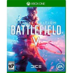 Battlefield V Deluxe Edition - Xbox One preview