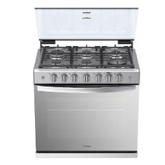 "Estufa Whirlpool WFR5100S 30"" Acero Inoxidable preview"
