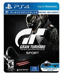 Compara precios de Gran Turismo Sport Limited Edition PlayStation 4