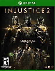 Compara precios de Injustice 2 Legendary Edition Xbox One