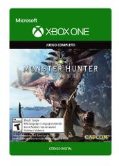 Monster Hunter: World Xbox One preview