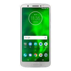 Compara precios de Motorola G6 32 GB 5.7 plg Plata Desbloqueado