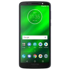 Smartphone Moto G6 PLUS 64GB Deep Indigo preview