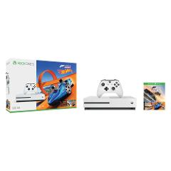 Compara precios de Consola Xbox One S 500 GB + Forza Horizon Hot Wheels