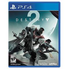 Destiny 2 PlayStation 4 preview