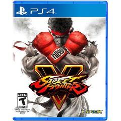 Compara precios de Juego Street Fighter V Playstation 4 Gaming
