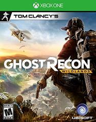 Compara precios de Tom Clancy's Ghost Recon Wildlands Xbox One