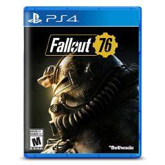 Compara precios de Fallout 76 PlayStation 4