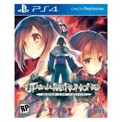 Utawarerumono: Mast of Truth PlayStation 4 preview