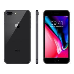 Compara precios de Smartphone IPHONE 8+ 64GB Space Gray