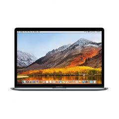 "Apple MacBook Pro 15.4"" Intel Core i7 16GB RAM 512GB SSD Gris Espacial preview"