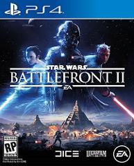 Star Wars Battlefront II PlayStation 4 preview