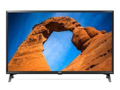 "Compara precios de Televisor LG 32LK540BPUA 32"" HD Smart TV"
