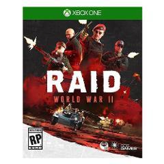 Raid: World War II Xbox One preview