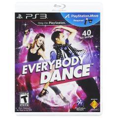 Compara precios de PS3 Move Everybody Dance