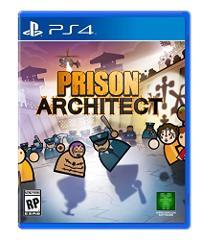 Compara precios de Prison Architect - PlayStation 4 - Standard Edition