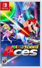 Compara precios de Mario Tennis Aces Nintendo Switch