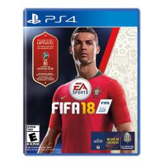 FIFA 18 World Cup PlayStation 4 thumbnail