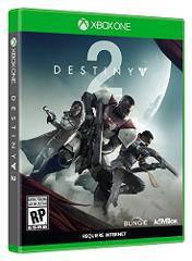 Compara precios de Destiny 2 Xbox One