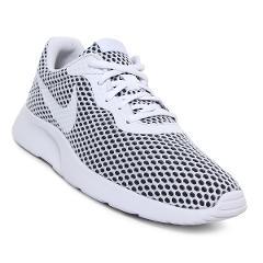 Compara precios de Tenis Nike Tanjun - Blanco y Negro