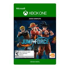 Compara precios de Jump Force: Standard Edition Xbox One