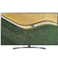"LG - Pantalla de 55"" - Plana - OLED - AI ThinQ 4K - Smart TV - OLED55B9PUB preview"