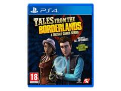 Tales From the Borderlands PlayStation 4 preview