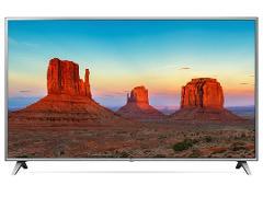 """Compara precios de Televisor LG 75UK6570PUA 75"""" 4K Smart TV"""