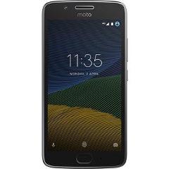 Motorola Moto G5 XT1671 2GB RAM 32GB ROM Gris preview