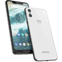 Compara precios de Motorola One 64gb+4 Dual Sim Liberado-blanco