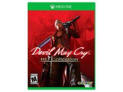 Compara precios de Devil May Cry HD Collection Xbox One
