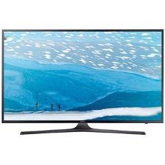 """Televisor Samsung UN40KU6000FXZX 40"""" 4K Smart TV preview"""