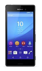 """Compara precios de Sony Xperia M4 Aqua Tarjeta SIM sencilla 4G 8GB Negro - Smartphone (12.7 cm (5""""), 8 GB, 13 MP, Android, 5.0, Negro)"""